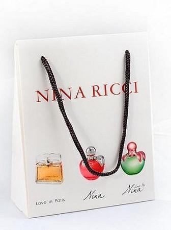 Подарочные наборы парфюмерии для женщин