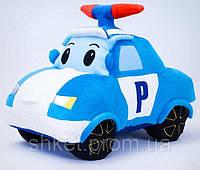 Машинка Поли