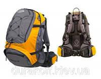 Рюкзак Terra Incognita Freerider 35 желтый