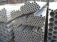 Труба 38,0х3,0-3,5 бесшовная сталь 08Х18Н10Т