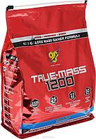 Гейнер TRUE MASS 1200 4.65кг вкус: Клубника
