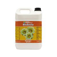 GHE BioSevia Bloom 5L Органическое удобрение для гидропоники и органического выращивания
