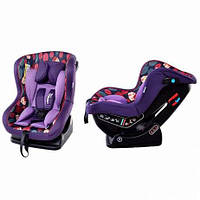 Автокресло TILLY Corvet T-521  PURPLE группа 0+1