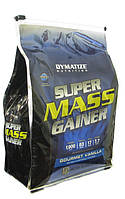 Гейнер SUPER MASS GAINER 5450г Вкус: Strawberry
