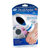 Средство по уходу за ногами Педи Спин (Pedi Spin)