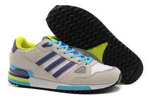 Кроссовки Adidas Originals Adidas ZX-750 Light Grey