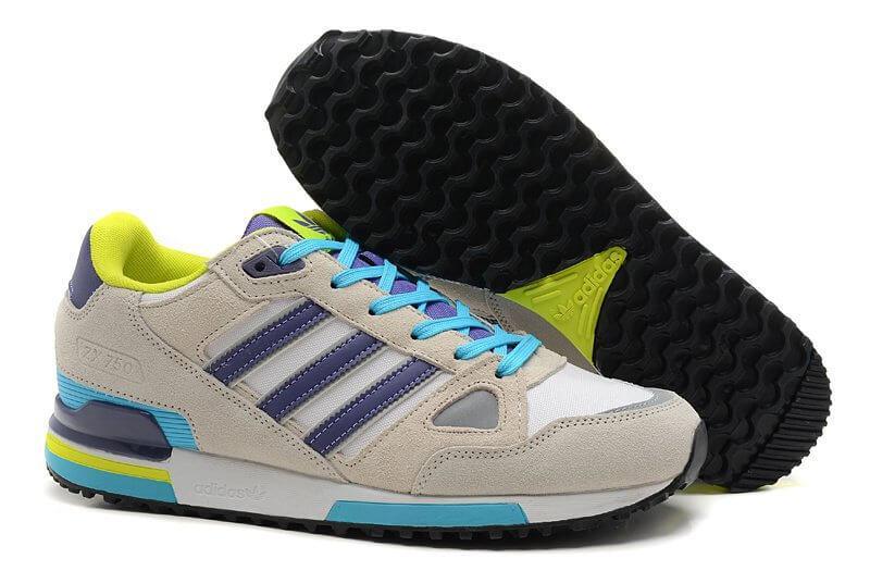 74badad9 Кроссовки Adidas Originals Adidas ZX-750 Light Grey - Интернет магазин  обуви «im-