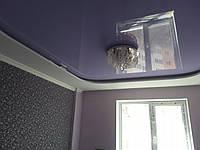 Натяжные потолки: изготовление и монтаж.