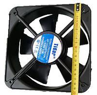 Вытяжной вентилятор 200Х200Х60, 220 V  мощность-0,35А (65w)