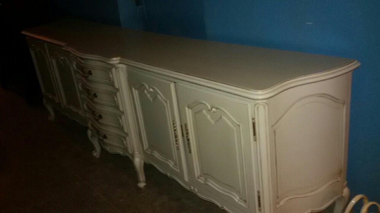 Комод в стиле рококо. -  Torba Super в Харькове