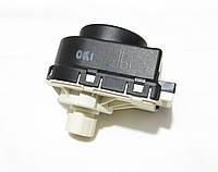 Электропривод (сервопривод) 3-х ходового клапана газового котла ARISTON Glas/Bs - BOSCH - BAXI код: 61302483