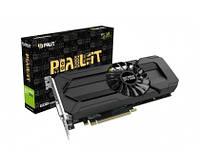 Palit GeForce GTX 1060 StormX 6 GB GDDR5