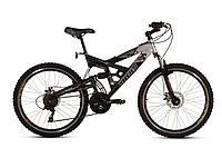 Горный велосипед двухподвес Ardis Striker 777