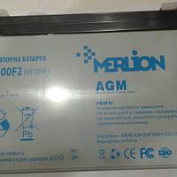 Аккумулятор Merlion 6-9 6V
