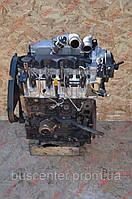 Двигатель без навесного (мотор) Peugeot Boxer (1994-2002) DJ5TED