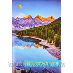 Книга канцелярская А4 газетка 96 л
