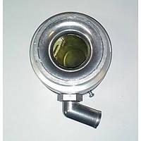 Смеситель газа 60мм ВАЗ инж. с поворотным пластиковым коленом (НЗГА) НЗ 210.10.00-02