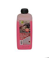 Антифриз PLAX Antifreeze / Coolant G12 красный (1л)