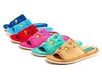 Детская обувь оптом в Одессе. Детские зимние шлепки бренда Alex (рр. с 30 по 35)
