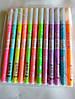 Ручки с конфетным ароматом 12 штук