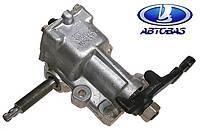 Механизм рулевой ВАЗ 21213 ( с коротким валом) (пр-во АвтоВАЗ) 21213-3400010-10