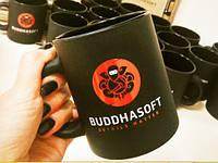 Изготовление чашек с логотипом в Киев