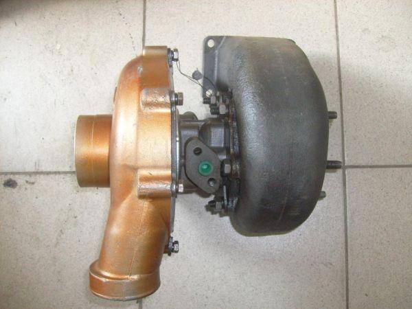 Турбокомпрессор ТКР 9-012 (ЯМЗ), фото 2