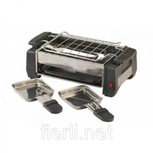 Электрический гриль барбекю Electric and barbecue grill (HuanYi)