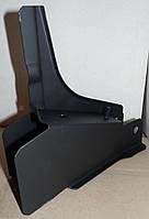 Кронштейн штанги (Солдат) реактивных тяг ВАЗ 2101-07