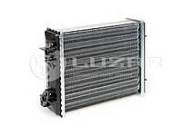 Радиатор отопителя ВАЗ 2101 (алюм.) (LUZAR) 2101-8101060