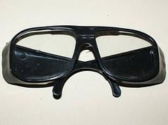 Очки защитные открытые 034-76у оптом