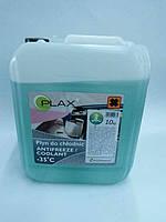 Антифриз PLAX Antifreeze / Coolant G11 синий 10(л)