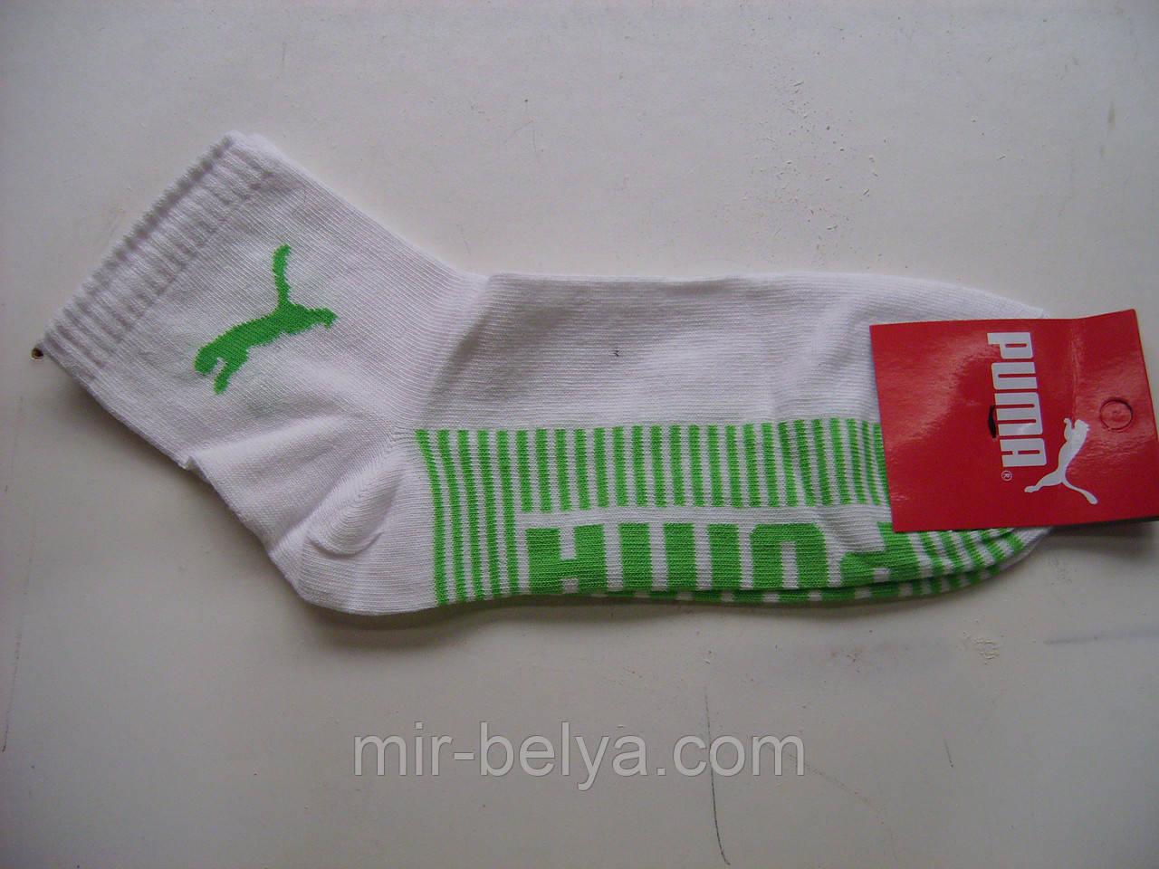 Мужские спортивные носки PUMA