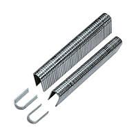 Скобы 12 мм, тип 36, для кабеля, закаленные, 1000 шт MATRIX