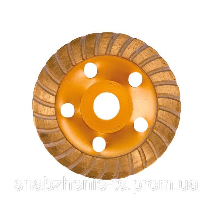 Чашка алмазная зачистная 150 мм, Turbo MATRIX