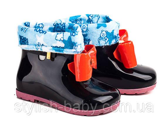 Обувь для непогоды оптом. Детские резиновые сапоги бренда ВВТ для мальчиков (рр. с 22 по 29), фото 2