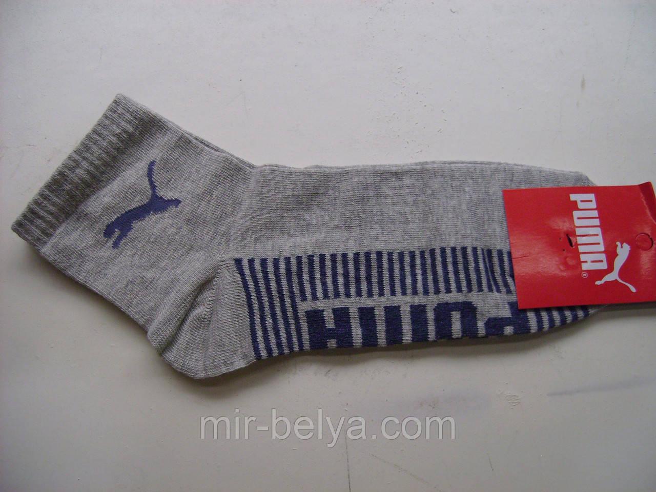 Спортивные носки PUMA мужские