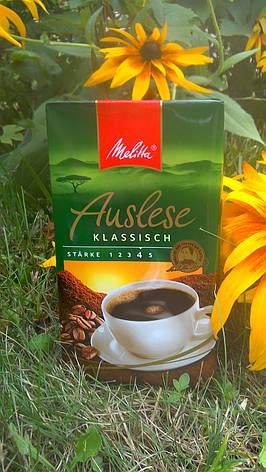 Auslese klassisch кофе с Германии / кава з Німеччини, фото 2