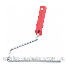 Ручка для валиков 250 мм, D 8 мм, никелированная MATRIX