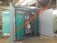 Подстанция городских сетей КТПГС 250 кВА