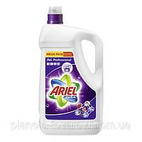 Гель для стирки Ariel 4,9л color
