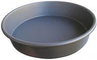 Форма для выпечки Круг 178*168*24мм, кондитерские принадлежности