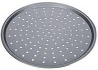 Форма для пиццы перфор.Д= внутр.280/наруж:300 мм, кондитерские принадлежности