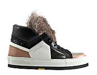 Женские ботинки Iceberg