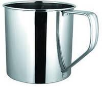 Кружка Ø110 мм, кухонная посуда