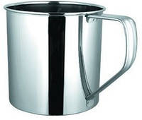 Кружка Ø80 мм, кухонная посуда, посуда