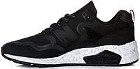 Мужские кроссовки New Balance MRT 580 TB Black (Нью Баланс) черные