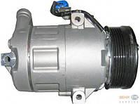 8FK351127981 Behr-Hella компресор кондиціонера