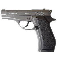 Пистолет пневматический Gletcher BRT 84 Beretta (4.5mm), фото 2