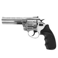 "Револьвер под патрон флобера TROOPER S (4.5"",4.0 mm), хром"